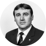 Heinrich Zilke (Erster Vorsitzender)